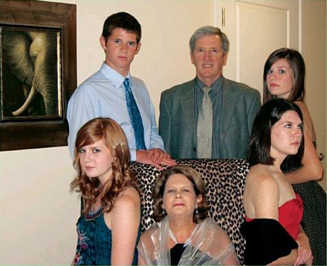 Awkward family photos some holiday card advice things i see awkward family photos m4hsunfo