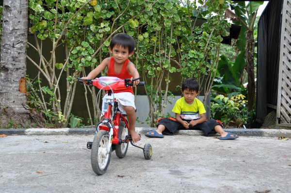 Borneo Boys Malaysia