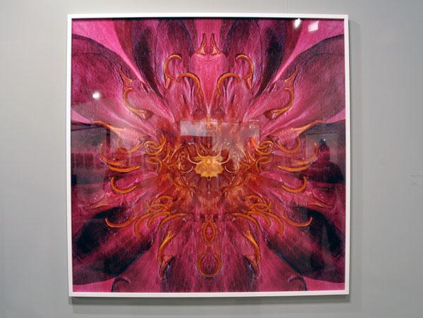 E.V. Day Art Basel 2010