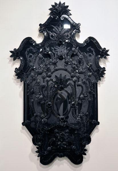 Fred Wilson Art Basel 2010