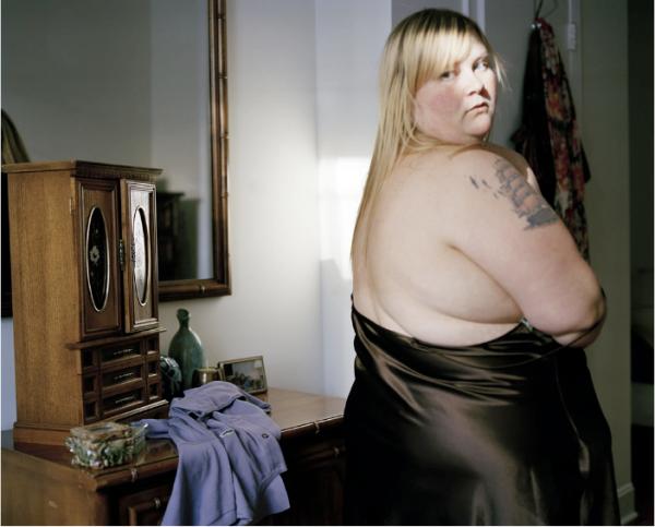Jen Davis Lacoste Elysee