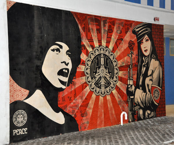 Shepard Fairey Wynwood