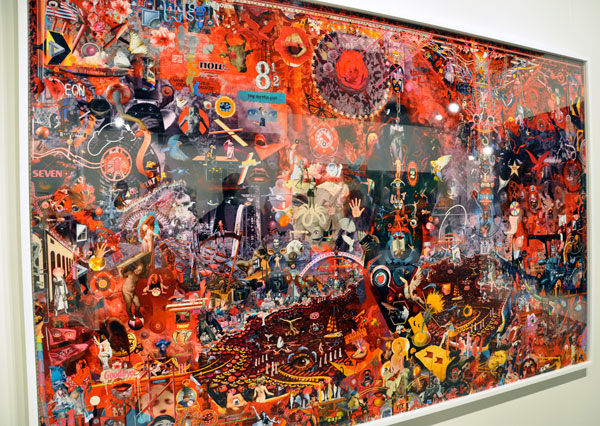 Simmons & Burke Art Basel 2010