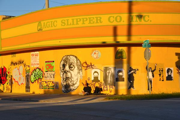 Wynwood Miami Street Art