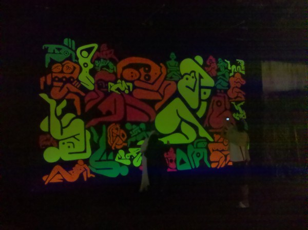 Wynwood Walls Glow In The Dark