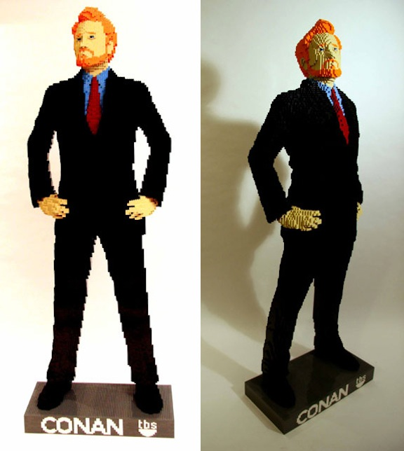 lego Conan