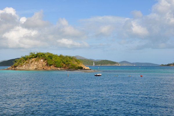 St John Virgin Islands