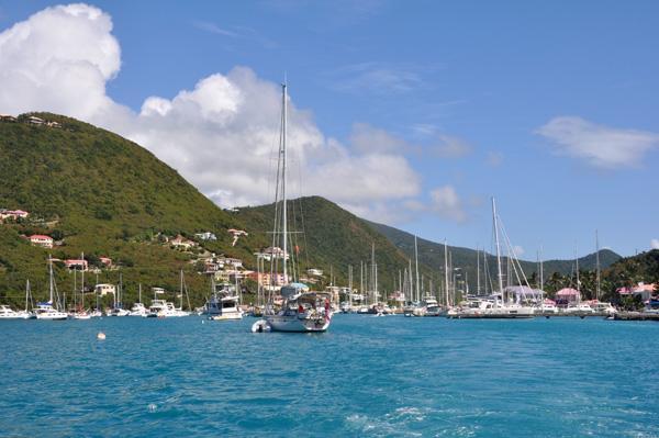 Tortola Virgin Islands