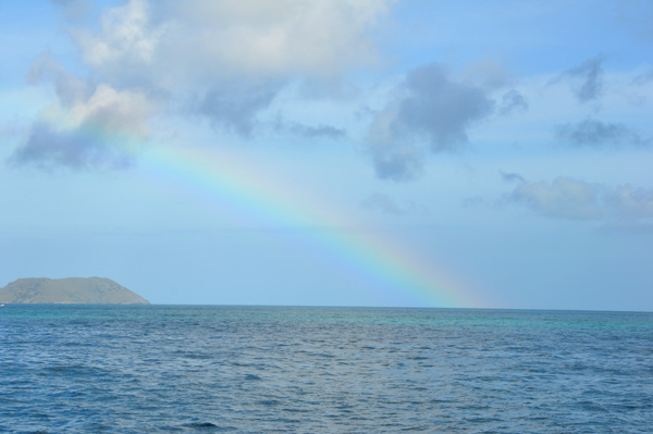 Rainbow Virgin Islands