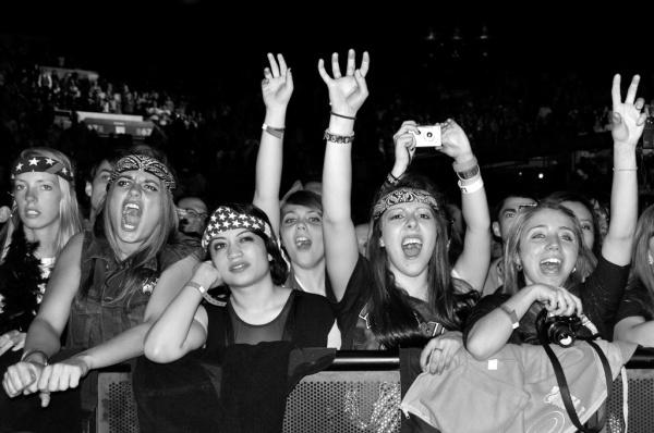 Lady Gaga Fans