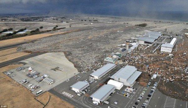 Japan, Tsunami, earthquake, nuclear