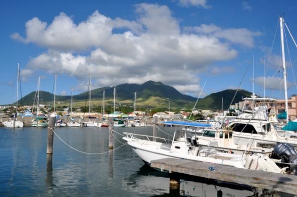 St. Kitts Harbor