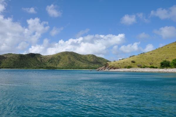 St Kitts Hills