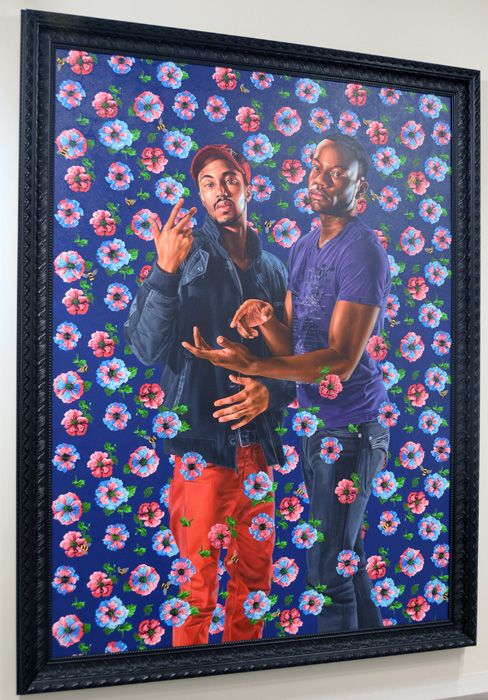 Kehinde_Wiley