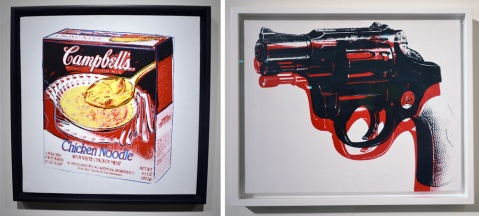 Warhol_campbellsbox_gun