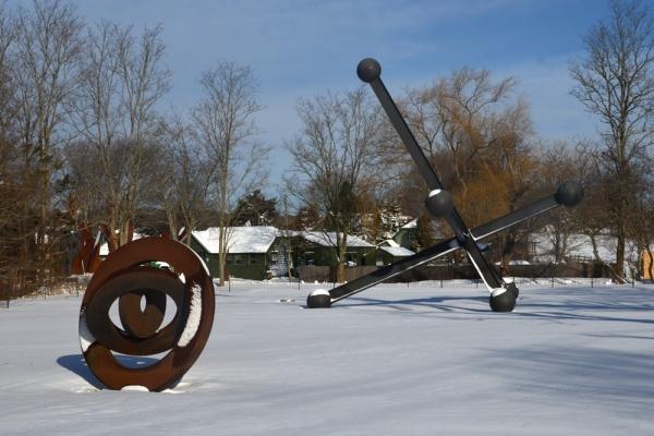Nova's Sculptures