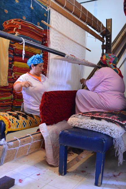 Medina Women Marrakech