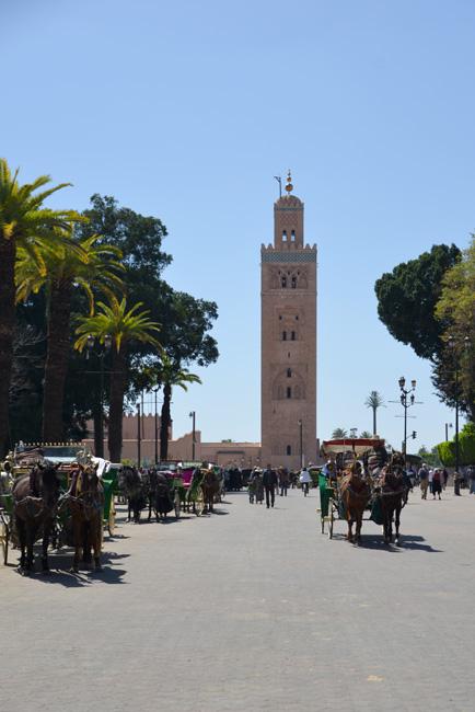 Koutoubia_Mosque