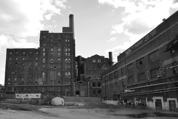 Domino_Sugar_factory_1