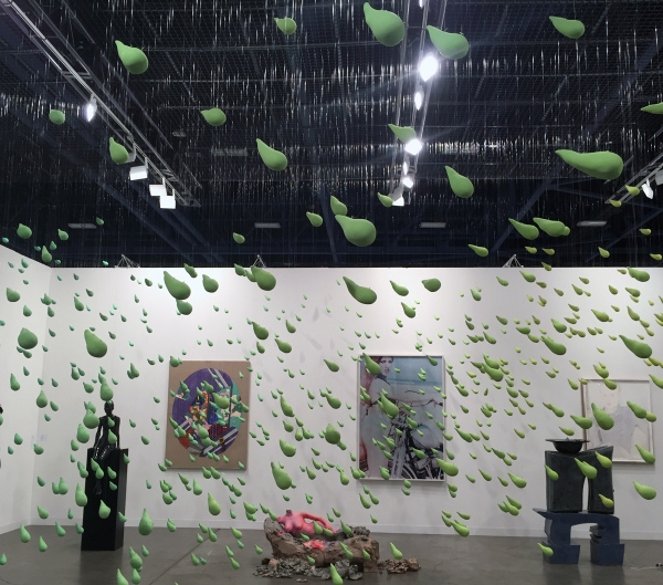 Art_Basel_2014_Urs_Fisher