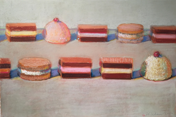 Art_Basel_2014_Wayne_Thiebaud